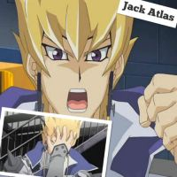 Jack Atlas Wallpaper by XxXxRedRosexXxX