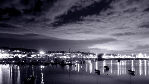 in Howth by marsiic