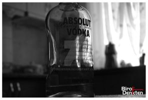 vodka by piredesign