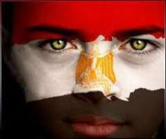 I'm Egyptian and proud by Kayal97
