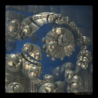 MB11 Metal Object 8 by Xantipa2