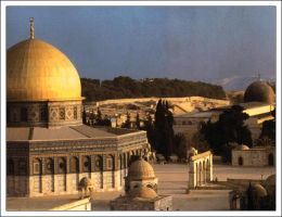 Jerusalem our Capital by inPalestine