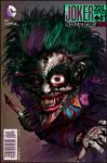 The Joker #1 - A Death In The Gallery pt1 by FreaXTVE