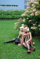 Chobits - Lost Daughters by jatek