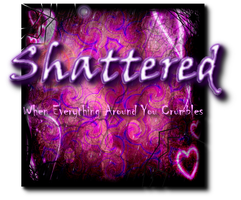 Shattered {Banner} by epicitaly