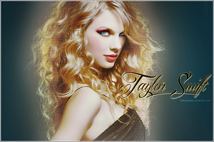 Taylor Swift second retouch by TifaxLockhart