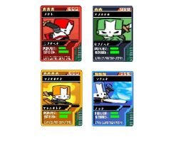 Castle Crashers Cards by neoplanet