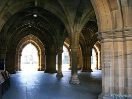 glasgow uni arches by xxxhelsbellsxxx
