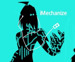 iMechanize by hatirrisworldproject