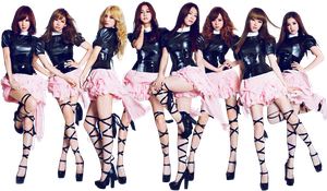 After School Render PNG by classicluv