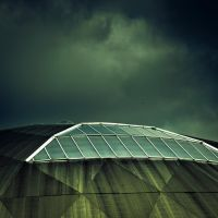 The Dome by gilderic