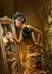 Magic Mirror by AngeliaArt