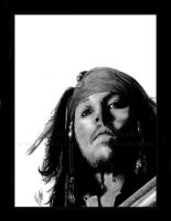 Captain Jack Sparrow by jackslilsparrow
