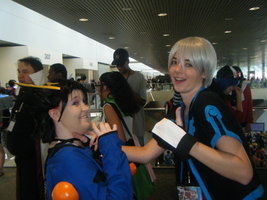 Ota'10- Not that Kind of Party by DiscoPower