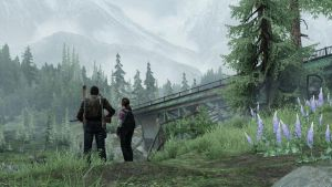 The Last of us : Remastered - 1 by The10thProtocol