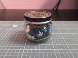 Emily's Birthday Jar by Urwy