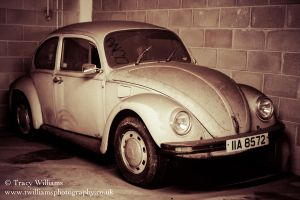 Classic Beetle by twilliamsphotography