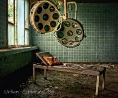 Sanatorium GSSD by Urban-exploring-BE