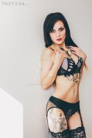 Lingerie shoot with Petri Mast Photography III by Vertina