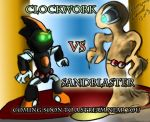ClockVsSand by SandBlaster3000