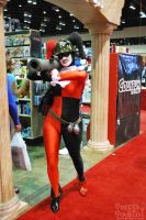 Megacon 2011 08 by CosplayCousins