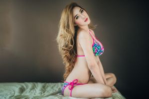 Sexy Girl Thailand by sharewallpaper