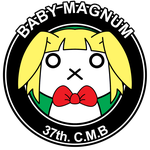 Baby Magnum by Xenosnake