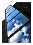 Tower of Clouds by Triagon