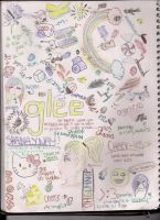 Bored in PE... by Holleester