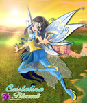 Winx: Cristalina Bloomix by DragonShinyFlame