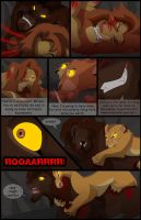 The East Land Chronicles: Page 41 by albinoraven666fanart