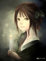 Light by Spining