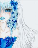Forget Me Not by Murderess-of-Shalott