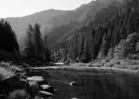 A River Whose Name I Cannot Recall by CodyStuck