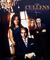 The Cullens by arizona1029