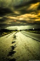 Road to Lightning Exposed by TheStephan