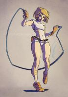Alys - LFO Pure by mad-smile