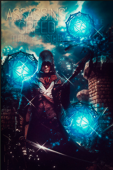 [Signature] Assassins' Creed by JLEditions