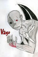 Vago- Storm Thief by Hatters-Workshop