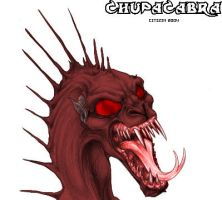 Chupacabra by citizin