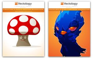 Free Tutorials From Vectology.com by HumanNature84