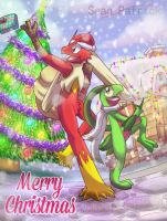 Merry Christmas! by Ppoint555