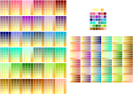 TOYellowsAndOrange_Palette by apple-stocks