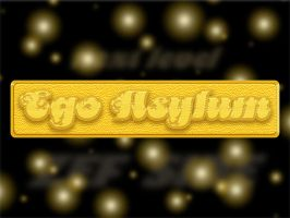 Bling Bling by egoasylum