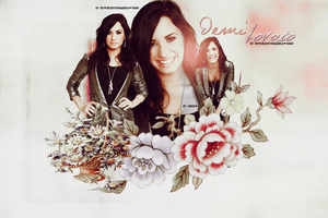 OH YEAH, she's Demii by Myplaceinthisworld