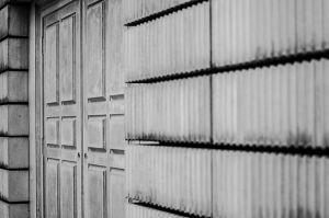 Cenotaph Doors by roarbinson