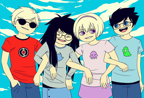 link by AutumnalEquilux