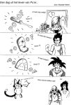 DBZ goes POOF by fireseraphim