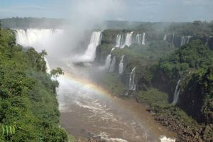 Foz do Iguazu 2 by 100-days