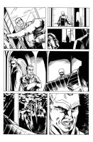 issue 2 Fall pg THE GENERAL by plbcomics